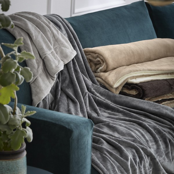 double soft Decke s.Oliver 2747